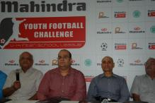 Mahindra Group launches Youth Football Challenge