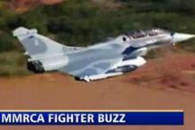 MMRCA fighter buzz: US, EU step up heat