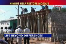 Hindus help Muslims restore mosque in Karnataka