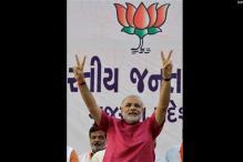 BJP trounces Congress in Gujarat local polls
