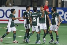 'Pak vow to beat India in Asian Games hockey'