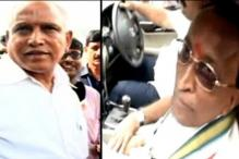 Proxy war: Rebel MLAs return to Yeddy fold