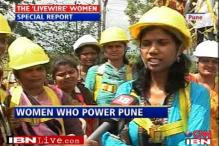 IBN special: The 'livewire' women of Pune