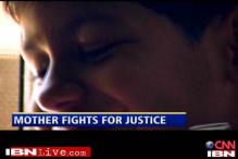 Mother still waiting for blinded daughter's right