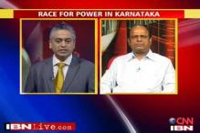 Is money power destroying politics in K'taka?