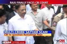 Satyam case: CBI finally grills Ramalinga Raju