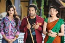 Telugu Review: 'Brindavanam' is old wine in a new bottle