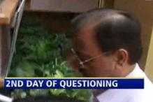 Raju leaves CBI office after 4 hours of grilling