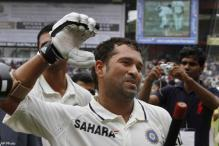 Bangalore Test chase India's 8th best