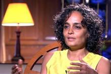 Gandhi Vs Arundhati Roy: patriotic or seditious?