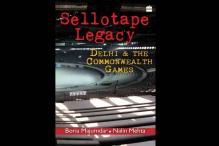 Sellotape Legacy: Tale of two cities