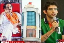Aditya Thackeray to head youth wing of Shiv Sena