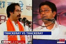 I never criticised Bal Thackeray: Raj