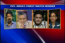 Is Laxman India's greatest match-winner?