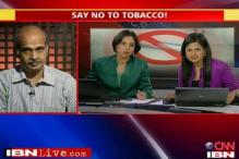 Fight against Tobacco, the silent killer