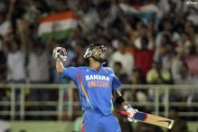 2nd ODI: India's young guns beat Australia