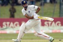 1st Test: VVS, Ishant script heroic India win
