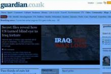 WikiLeaks releases 400,000 US files on Iraq war