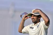 'Zaheer was talking to VVS, not Ponting'