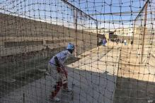 Nabi named Afghanistan skipper for Asiad