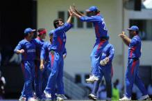 Afghans beat Pak, face B'desh for cricket gold