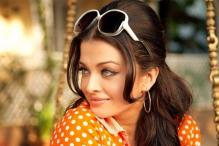 The word retro was quite catchy: Aishwarya