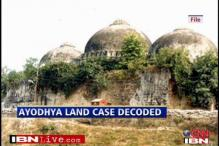 Jamiat moves SC against HC ruling on Ayodhya