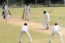 Ranji: MP on top after packing Goa for 170