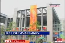 India's best ever Asian Games