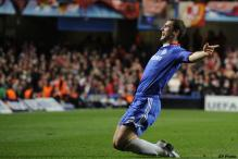 Champs League: Chelsea through to Round of 16