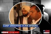 MHA corporate snooping scam: more arrest likely