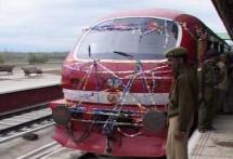 Crucial Kashmir rail link to open
