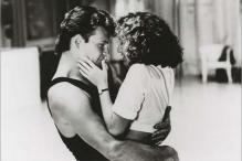 'Dirty Dancing' voted best 'feel good' movie