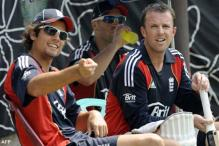 England, South Australia draw tour match