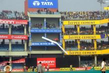 Kotla re-instated as international venue