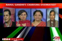 Is Rahul Gandhi's charisma overrated?