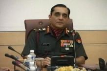 Gen under scanner in another Defence land scam