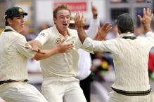 Warne terms axing Hauritz 'harsh'
