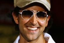 I got to hospital just in time: Hrithik