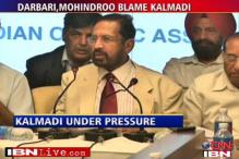 CWG scam: Kalmadi aides spill the beans to CBI