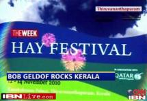 Kerala hosts The Hay  Festival