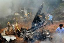 Report blames pilot error for Mangalore air crash
