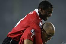 Champs League: ManU dismiss Bursaspor 3-0