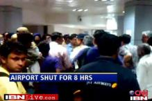 Mumbai airport expansion work delaying flights