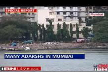 Mumbai buildings defy norm, shoreline at risk