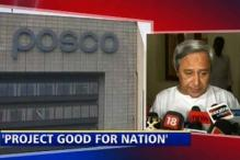Posco Project receives yet another setback