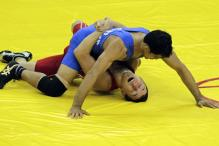 Two Indian wrestlers to play for bronze