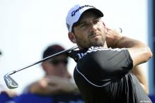 Garcia back in hunt at Australian Masters