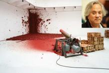 Anish Kapoor adds glitz to the Mehboob studio