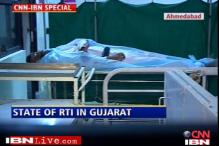 Gujarat's lack of response irks RTI activists
